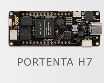 PORTENTA H7