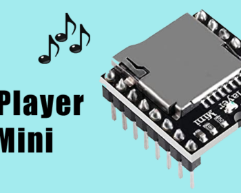 DFPlayer Mini
