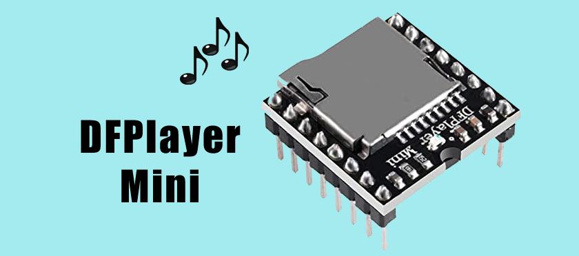 DFPlayer Mini