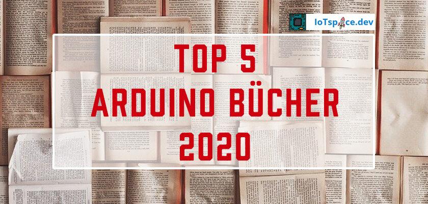 besten Arduino Bücher 2020