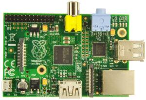 Raspberry Pi 1B