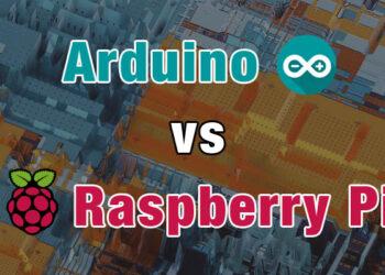 Arduino vs. Raspberry Pi - Unterschiede und Vergleich